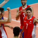 Chile enfrentará a Perú en el inicio del Sudamericano Masculino de Vóleibol 2021